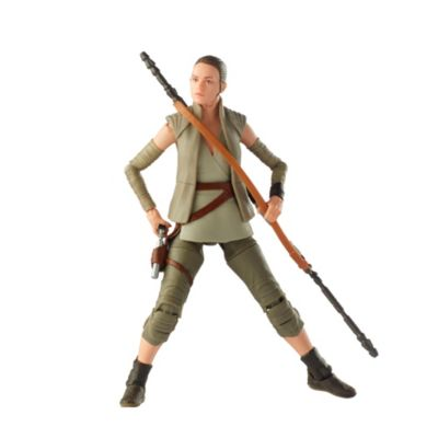 Figurine Rey articulée de 15cm, Island Journey