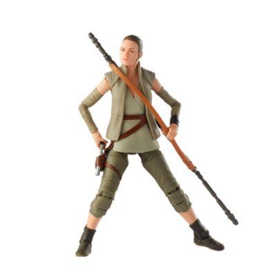 Rey Island Journey 6'' Action Figure