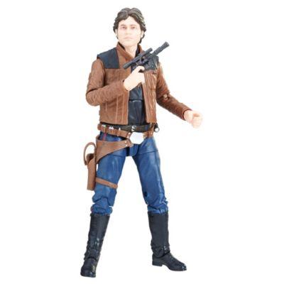 Figura de acción Han Solo de 6''