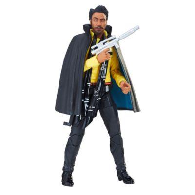 Lando Calrissian 6'' Action Figure