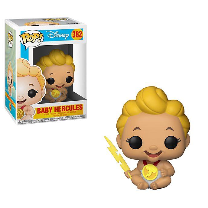 Funko portachiavi in vinile  Baby Hercules serie Pop!