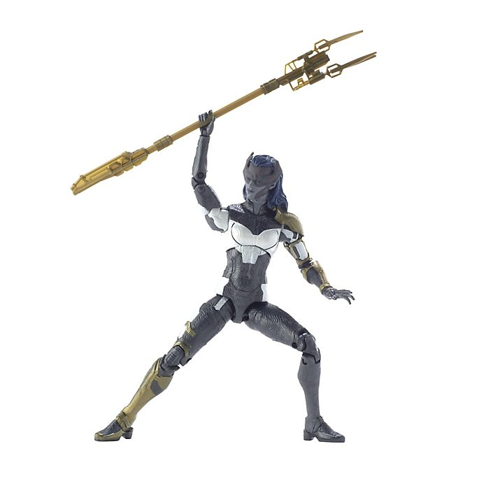 Proxima Midnight Marvel Legends 6'' Action Figure