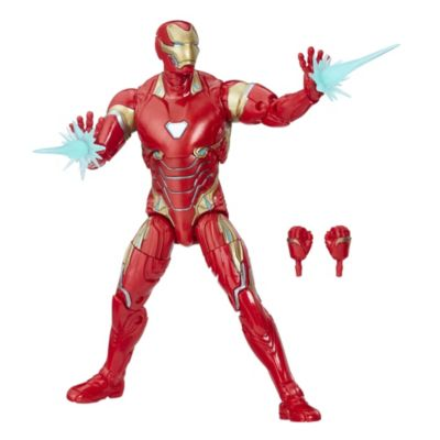 Iron Man Marvel Legends 6'' Action Figure