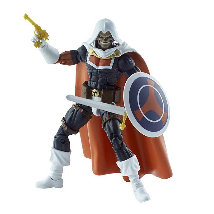 Taskmaster Marvel Legends 6'' Action Figure