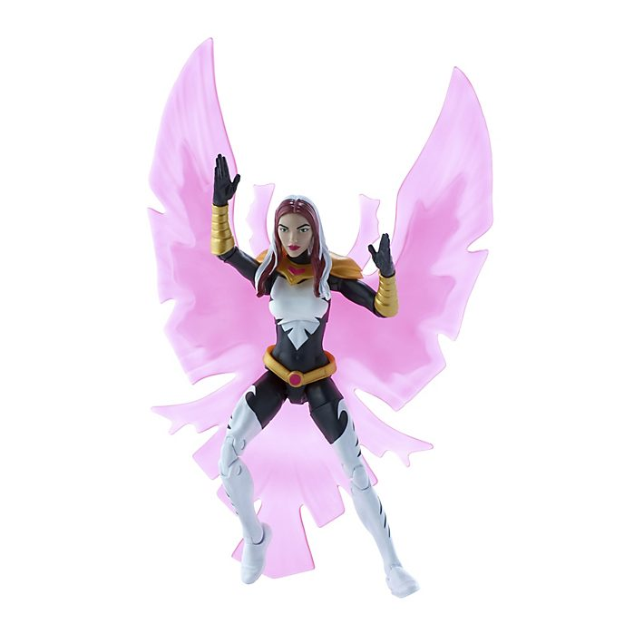Figurine Songbird articulée, Marvel Legends, 15cm