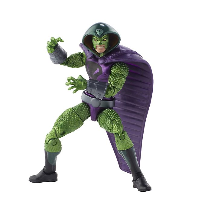 Serpent Society Marvel Legends 6'' Action Figure