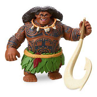 Disney Store Figurine Maui articulée Toybox