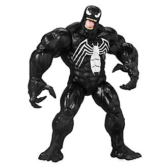 Disney Store Venom Talking Action Figure