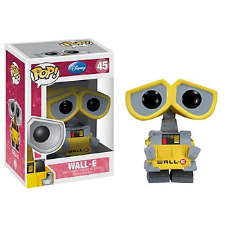 Funko Pop! - WALL·E – Der Letzte räumt die Erde auf - WALL-E - Vinylfigur