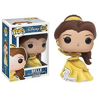 Funko portachiavi in vinile Belle serie Pop! La Bella e la Bestia