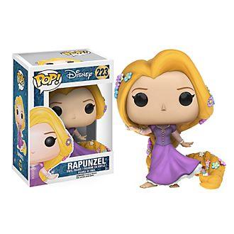 Funko Pop! Figura de vinilo de Rapunzel, Enredados