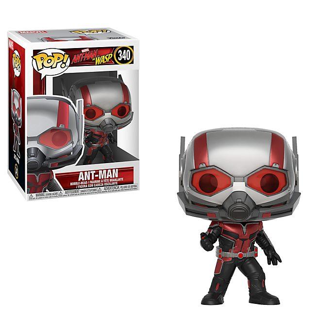Funko Figurine Ant-Man Pop! en vinyle à tête oscillante