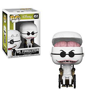 Figura Pop! vinilo Doctor Finkelstein, Funko