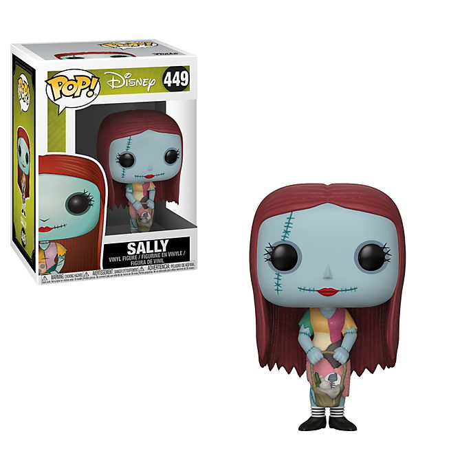 Funko Sally Pop! Vinyl Figure