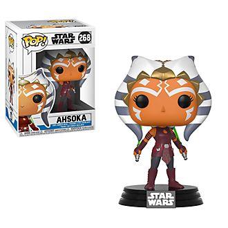 Personaggio in vinile Ahsoka Tano serie Pop! di Funko, Star Wars: The Clone Wars