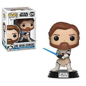 Funko Obi-Wan Kenobi Pop! Vinyl Figure, Star Wars: The Clone Wars