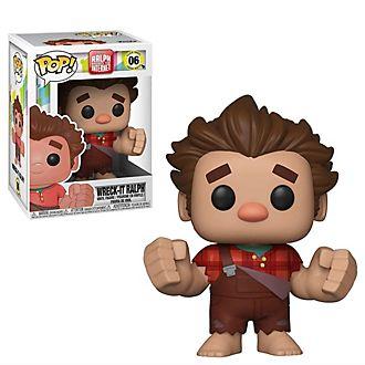 Personaggio in vinile Ralph Spaccatutto serie Pop! di Funko, Ralph spacca Internet
