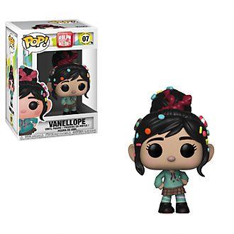 Personaggio in vinile Vanellope serie Pop! di Funko, Ralph spacca Internet