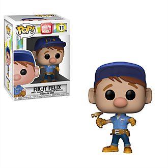 Personaggio in vinile Felix Aggiustatutto serie Pop! di Funko, Ralph spacca Internet