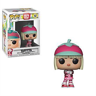 Personaggio in vinile Taffyta serie Pop! di Funko, Ralph spacca Internet