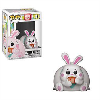 Personaggio in vinile Fun Bun serie Pop! di Funko, Ralph spacca Internet