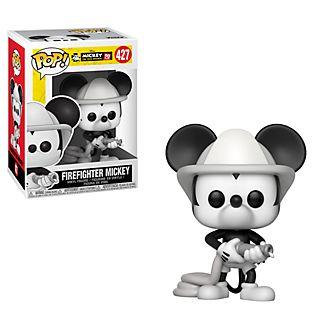 Funko figura Pop! Mickey Mouse bombero vinilo