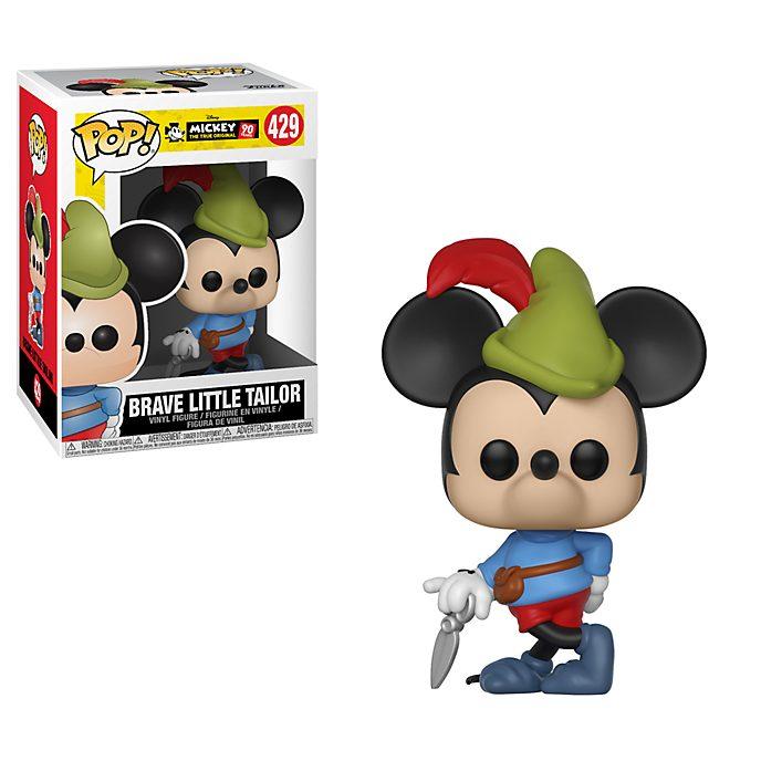 Funko figura Pop! Mickey Mouse El sastrecillo valiente vinilo