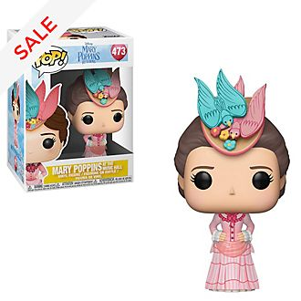 Funko Mary Poppins at the Music Hall Pop! Vinyl Figure