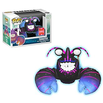 Funko Tamatoa Exclusive Pop! Vinyl Figure
