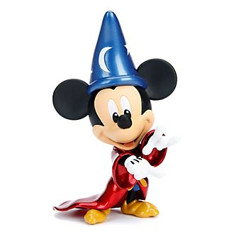 Jada Mickey Mouse Sorcerer's Apprentice Die-Cast Figure