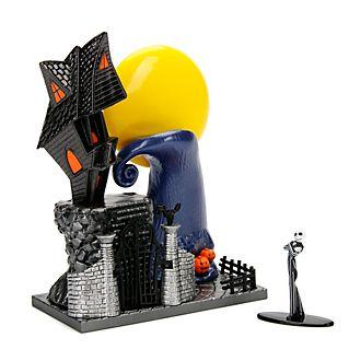 Jada Diorama miniature Maison de Jack Skellington