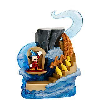 Jada Diorama miniature Mickey Mouse L'Apprenti sorcier