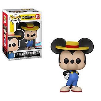 Funko - Pop! - Der kleine Wirbelsturm - Micky Maus - Vinylfigur