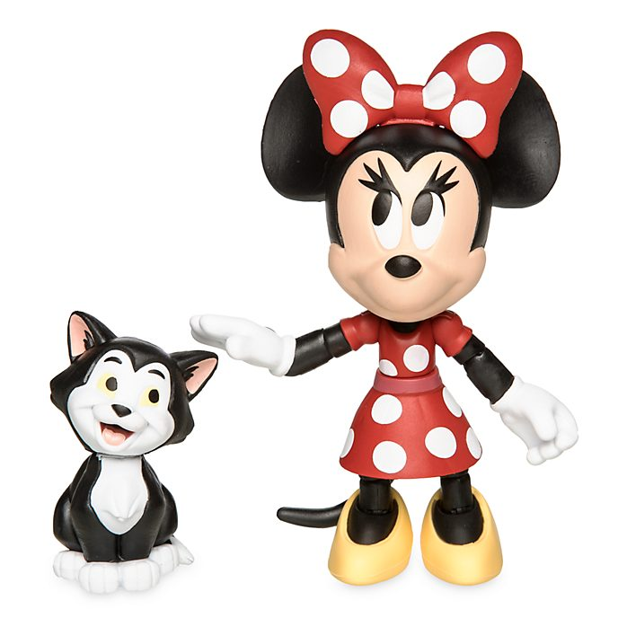Action figure Disney Toybox Minni Disney Store