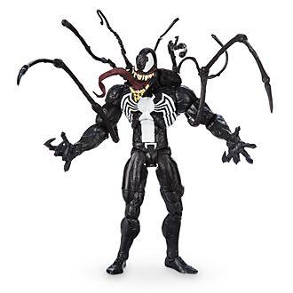 Muñeco acción coleccionista Venom, Marvel Select