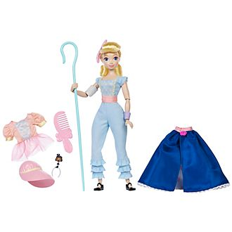 Mattel Bo Peep Epic Moves Action Doll, Toy Story 4