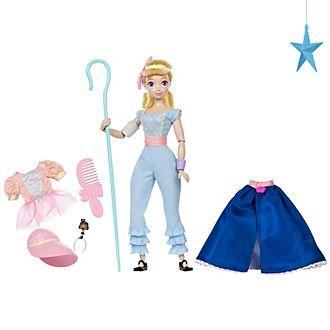 Muñeca de acción Bo-Peep, Toy Story4, Mattel