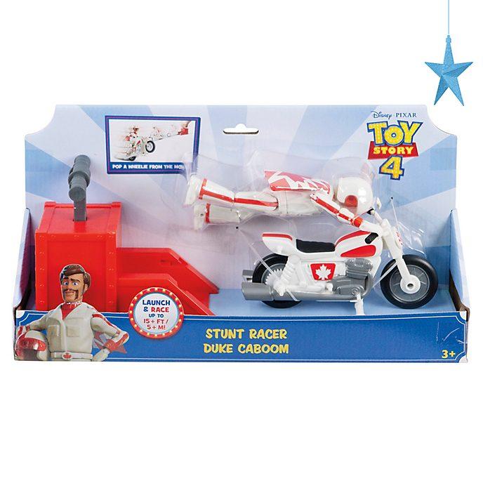 Personaggio acrobatico Duke Caboom Toy Story 4 Mattel
