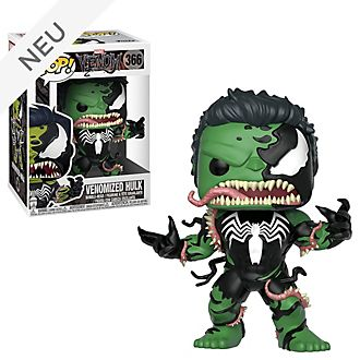 Funko - Hulk im Venom-Stil - Pop! Vinylfigur