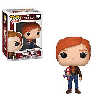 Personaggio in vinile Mary Jane serie Pop! di Funko, Spider-Man