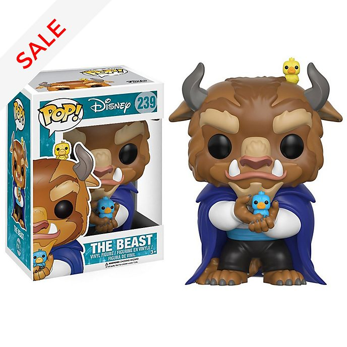 Funko The Beast Pop! Vinyl Figure