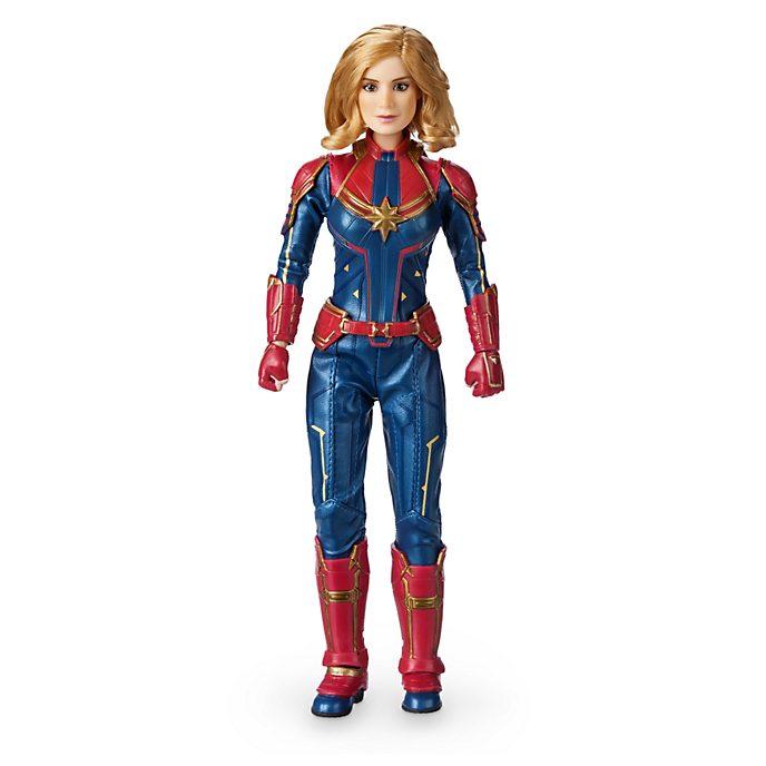 Disney Store Bambola Captain Marvel edizione speciale