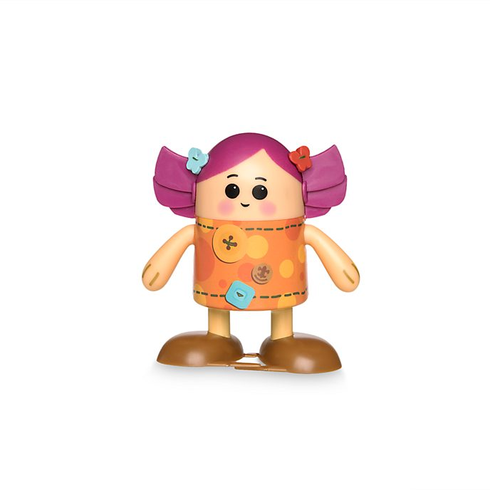 Disney Store - Dolly - Shufflerz Spielzeug zum Aufziehen, Wave3