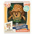 Disney Store Mr Pricklepants Shufflerz Wind-Up Toy, Wave 3