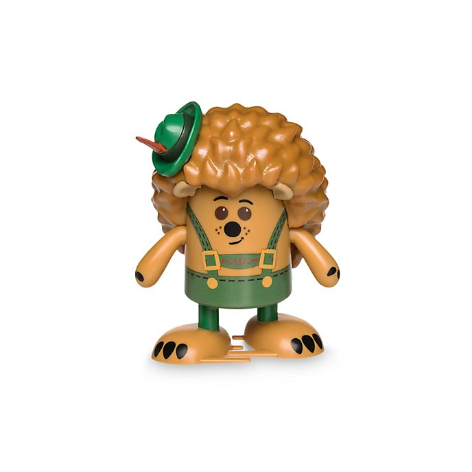 Disney Store Mr Pricklepants Shufflerz Wind-Up Toy, Wave 3