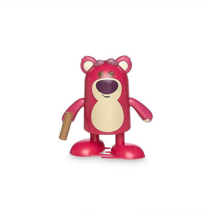 Disney Store Lotso Shufflerz Wind-Up Toy, Wave 3