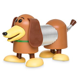 Disney Store Slinky Dog Shufflerz Wind-Up Toy, Wave 4