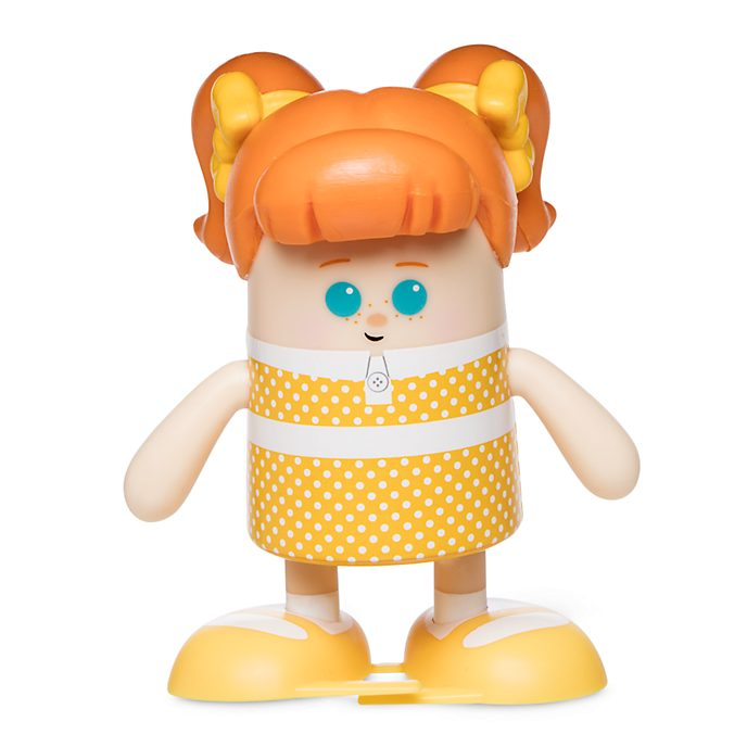 Disney Store Gabby Gabby Shufflerz Wind-Up Toy, Wave 5