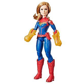 Hasbro Figurine Captain Marvel articulée