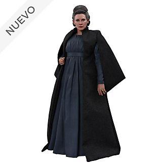 Figura coleccionable Leia Organa, Star Wars: Los últimos Jedi, Hot Toys